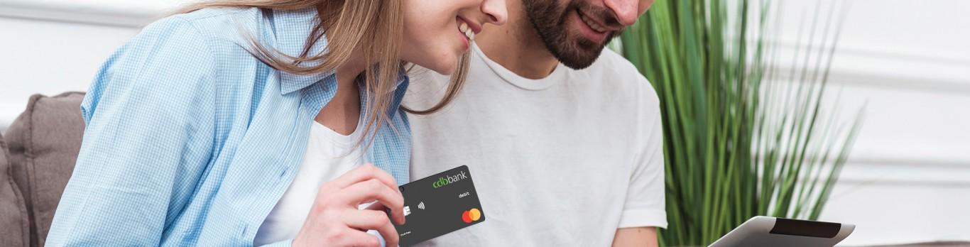 Mastercard Classic Debit for Individuals